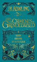 Los crímenes de Grindelwald 2
