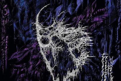 "Spectral Voice band Death Doom Telah Merilis Album ""Eroded Corridors Of Unbeing"""