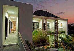 Bahana Guest House Kuta Bali