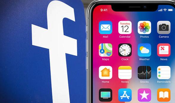 iOS 13 Peringatkan Pengguna soal Potensi Risiko Privasi saat Gunakan Facebook