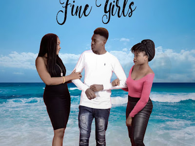 DOWNLOAD MP3: Eminence RapMachine - Fine Girls