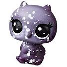 Littlest Pet Shop Series 3 Special Tube Nocturna Owlen (#3-20) Pet
