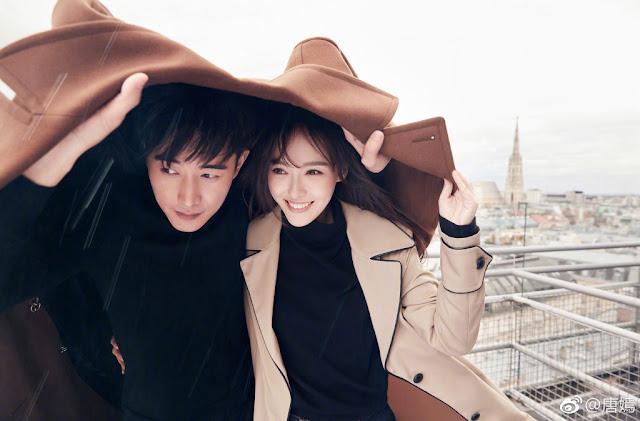 Luo Jin Tang Yan wedding photo