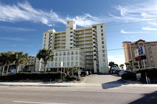 Boardwalk Beach Condo For Sale, Gulf Shores AL