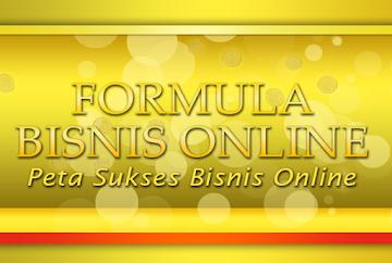 Formula Bisnis Online