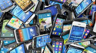 Medali Olimpiade 2020 Akan Terbuat dari Smartphone Daur Ulang