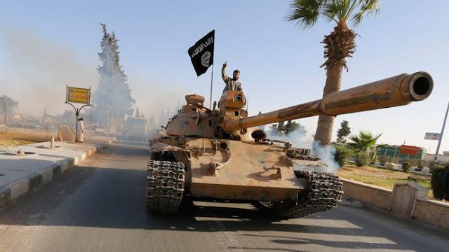 Forças líbias retomaram Sirte dos militantes ISIS