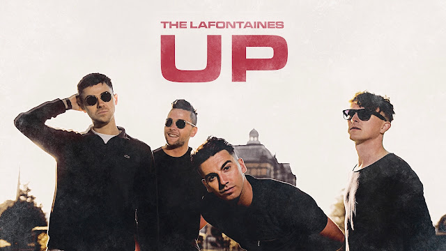 The LaFontaines Unveil New Single 'UP'