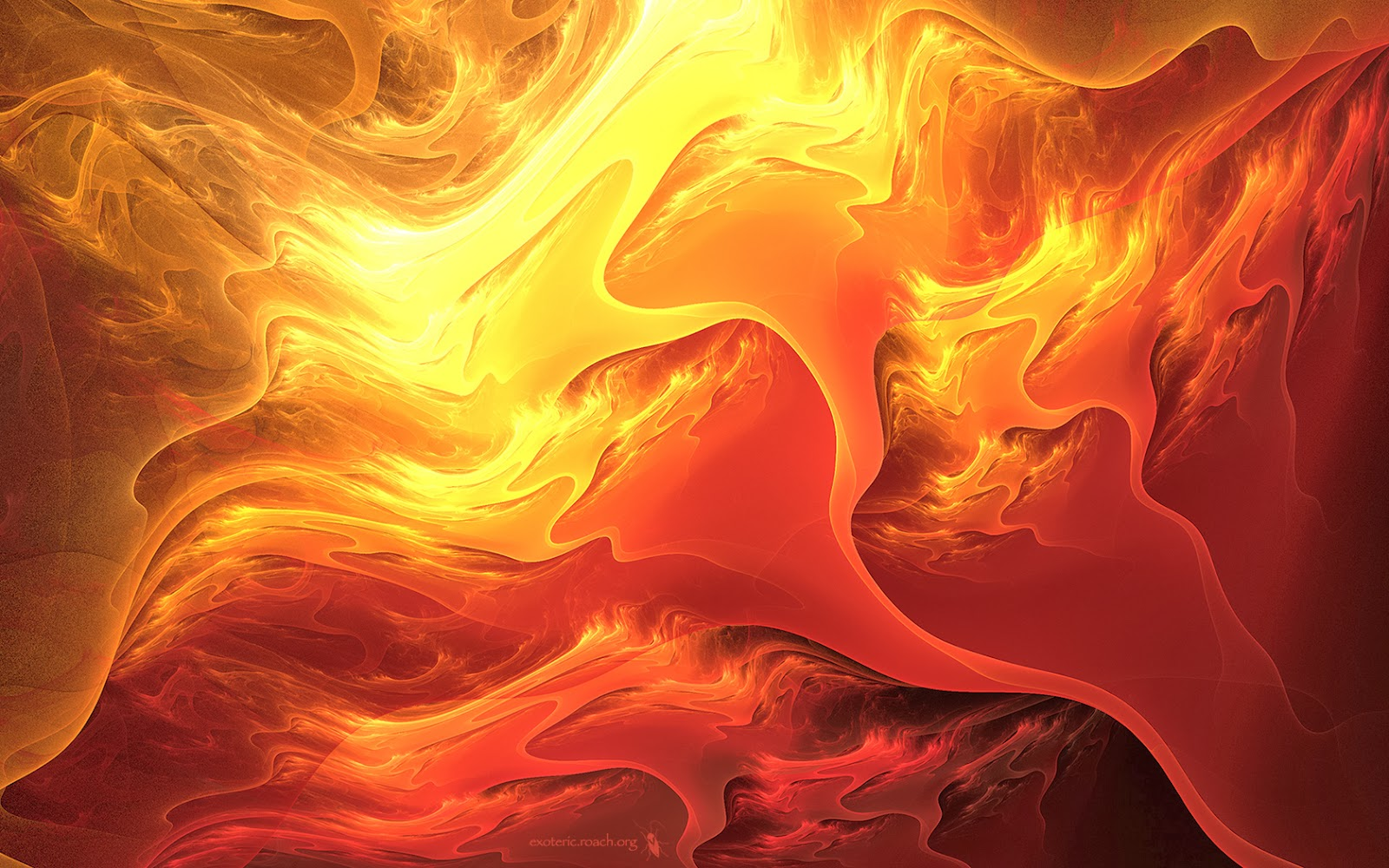 Elementary Os Snippets Blatte S Backgrounds Fractal Images Free For Use As Wallpaper