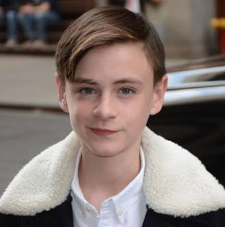 Jaeden Lieberher birthday, movies, st vincent, wiki, biography