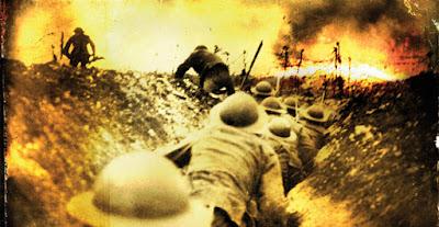 Leones comandados por asnos: Las grandes matanzas de 1916