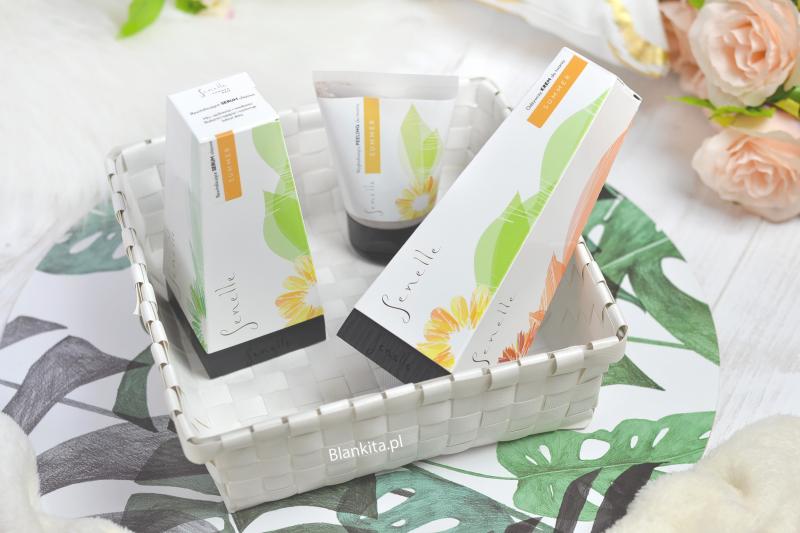 kosmetyki senelle, naturalne kosmetyki, kosmetyki z olejami, polska marka kosmetyków naturalnych