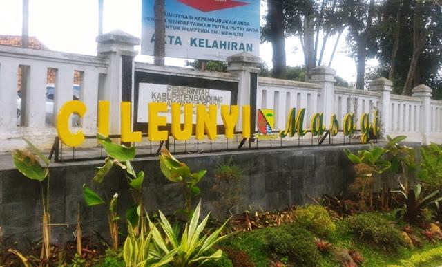 Prosedur Pembuatan Surat Kelakuan Baik atau SKCK, kecamatan cileunyi