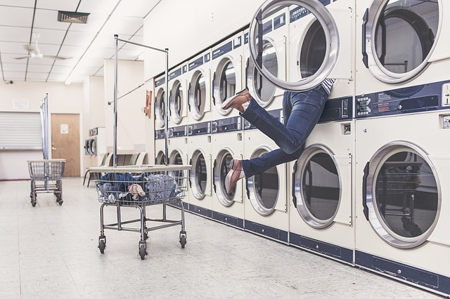 Bagaimana Memulai Bisnis Laundry Kiloan