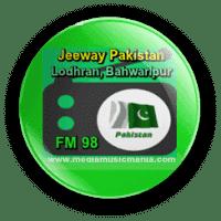FM 98 Radio Jeeway Pakistan