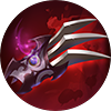 item haas claw mobile legends