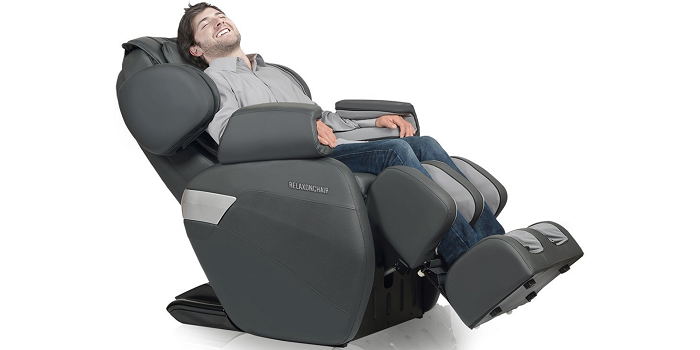 Top 10 Best Massage Chairs Of 2018 Techcinema