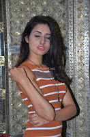 Actress Nikhita in Spicy Small Sleeveless Dress ~  Exclusive 061.JPG
