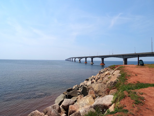 prince edward island confederation bridge
