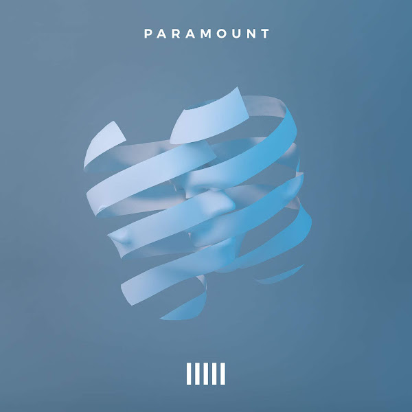 The Code - Paramount Cover