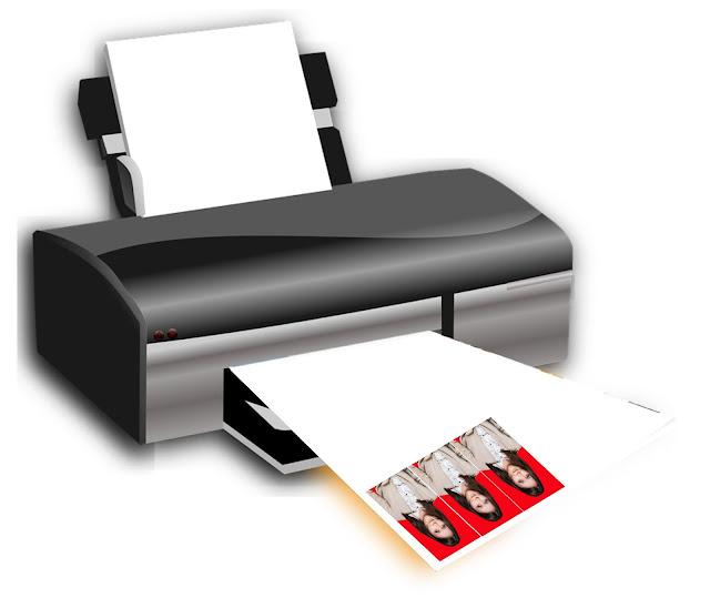 cetak foto sebagai usaha modal kecil