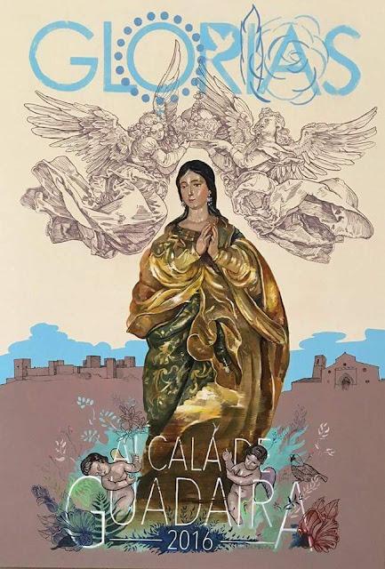 Glorias 2016 Alcalá de Guadaíra