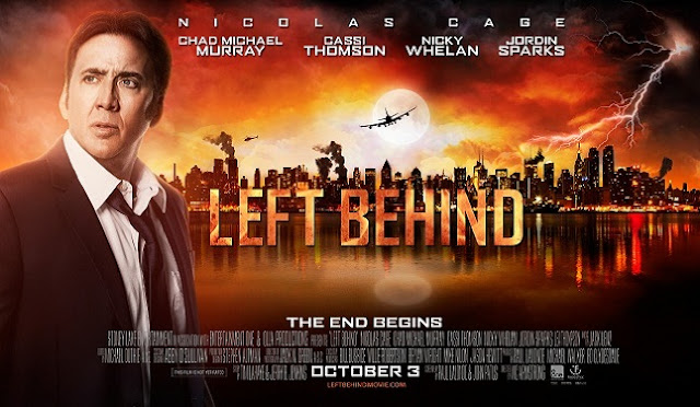 Left Behind Hindi Dubbed 720p BluRay Download