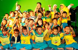 Rasio Guru PAUD Dan Anak Didik Serta Jumlah Jam Mengajar