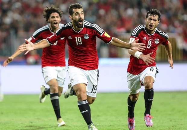 أسعار تذاكر مباراة مصر وتوجو الودية التي تقام في إستاد برج العرب بحضور 20 الف من الجماهير