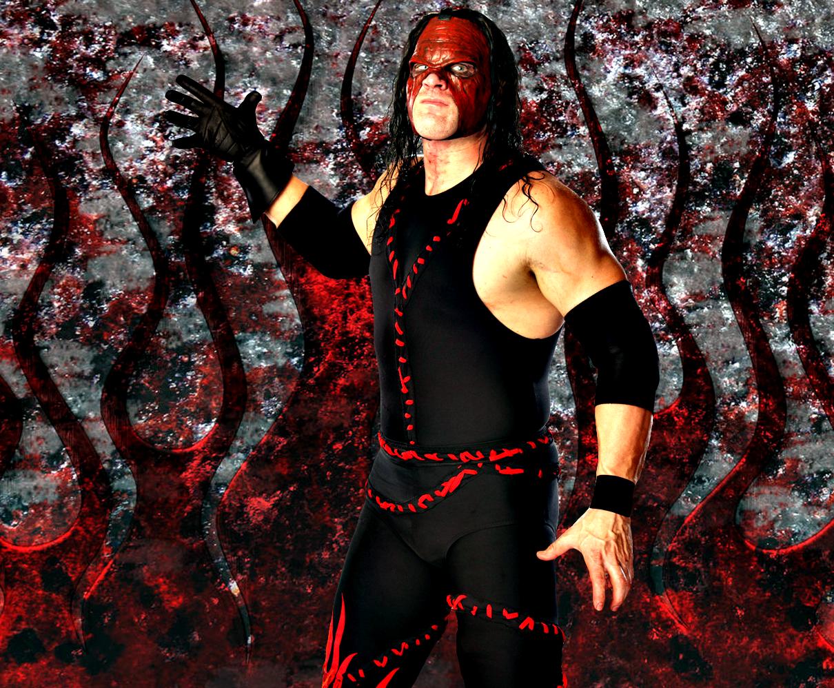 Kane WWE Latest HD Wallpaper 2013-14
