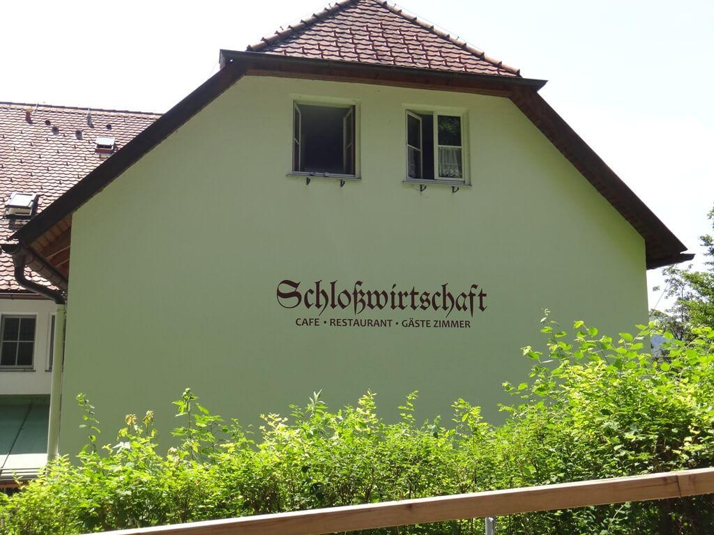 Onde comer no Castelo de Neuschwanstein