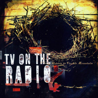 My Favourite Albums That I've Never Reviewed (Part 2): 09. TV on the Radio - Return to Cookie Mountain