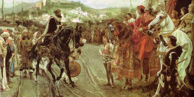 كيف أثر العرب في إسبانيا (الأندلس)