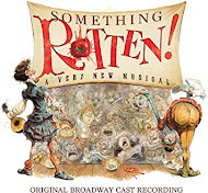 CD REVIEW: Something Rotten