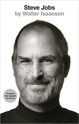 Download Free Steve Jobs by Walter Isaacson Book PDF