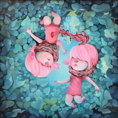 """Peanut dreams"" - Ivana Flores 