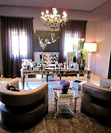 DesignHaven: Khloe Kardashian House