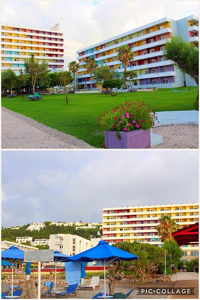 Resort Rhodos All Inclusive
