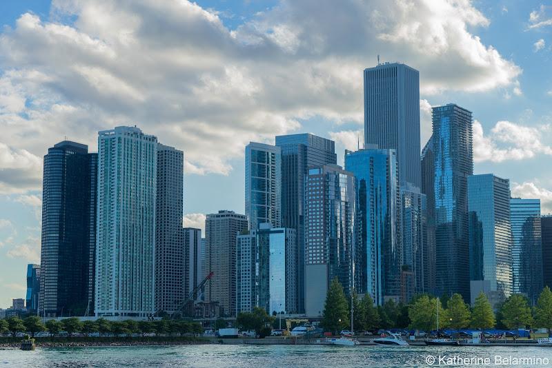 Chicago Skyline Girls' Weekend in Chicago
