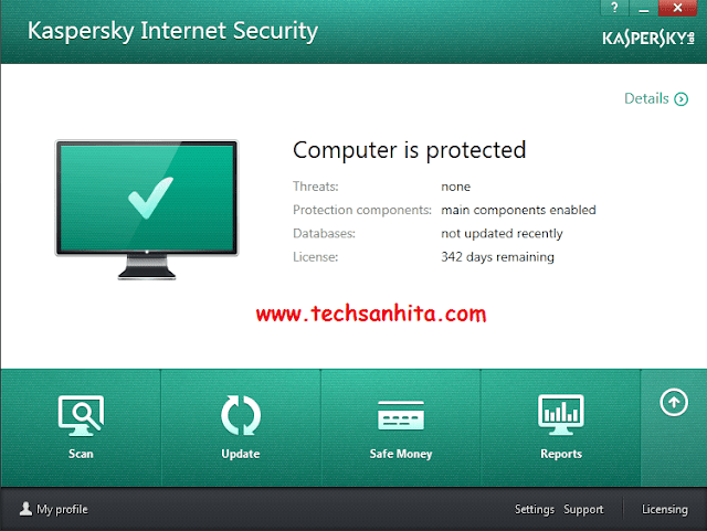Top Antivirus For Windows 10