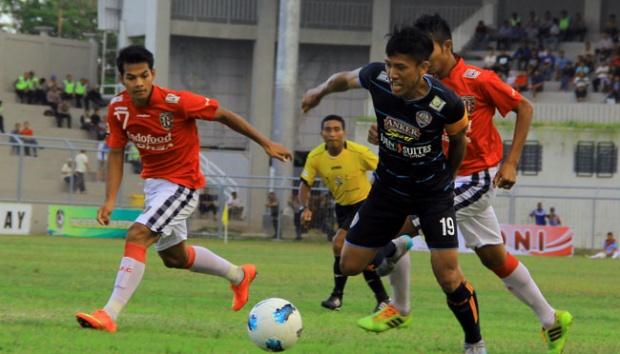 Bali United vs Arema Cronus
