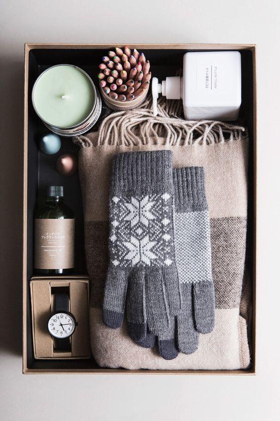 Presentes de Natal para o sexo masculino | 7 ideias por menos de 10€