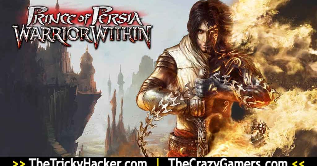 Prince Of Persia Warrior Within Free Download Full Version ...