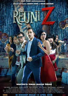 Download Film Reuni Z (2018) Full Movie