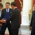 Agum: Menpora Jangan Kooperatif di Depan Jokowi Saja
