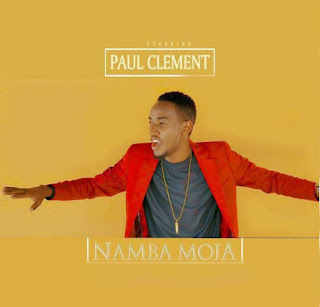 Paul Clement - Namba Moja