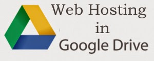 How To Host Your Website Free On Google Drive