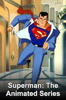 Kartun Superman TV Series (Season 1 - 3)