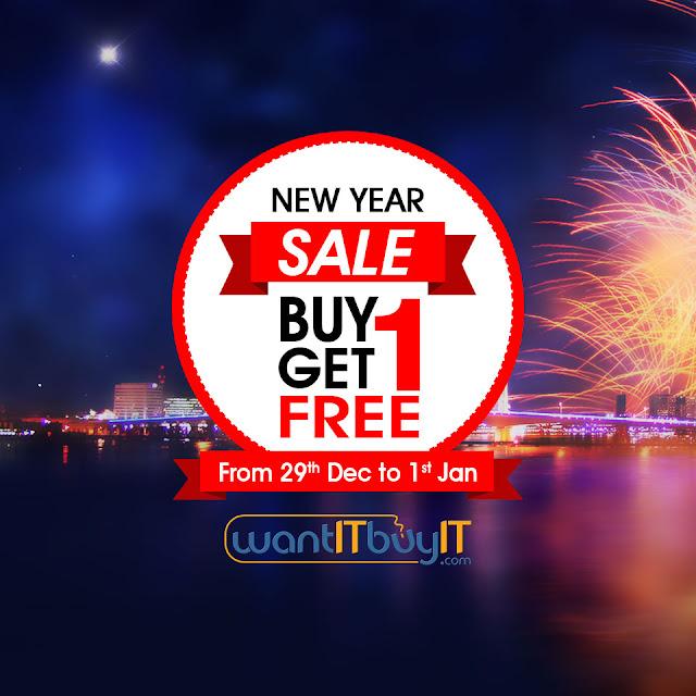 Online Shopping Offers in Kuwait