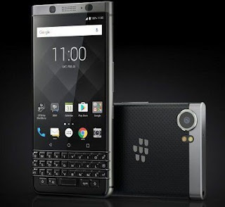 Handphone Blackberry KeyOne